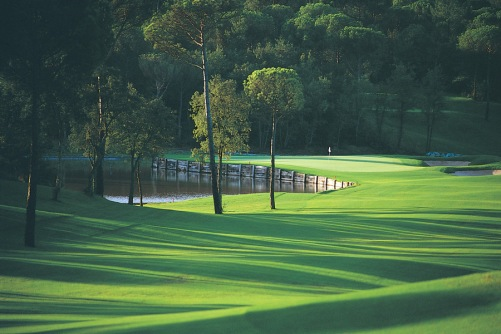 Spain Golf Destination